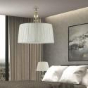 Ventilador de techo 132cm.  modelo ALICANTE blanco