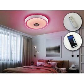 Ventilador compacto modelo CALELLA colores