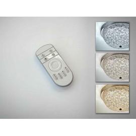 Kit luz Ventilador de techo modelo Nova led