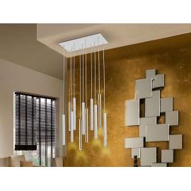 LAMPARA · SURIA · 8L LED