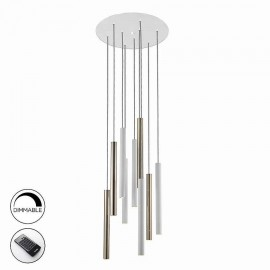 LAMPARA ·SURIA· 5L LED