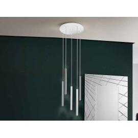 LAMPARA ·SURIA· 4L LED