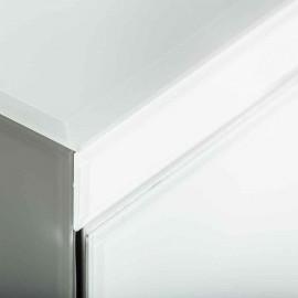 Lampara LED gran formato, modelo ROCIO DIMABLE