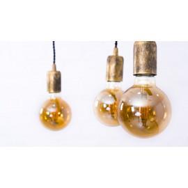Novedades en lamparas rusticas y vintaje