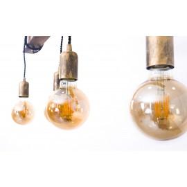 Comprar lamparas vintaje industrial