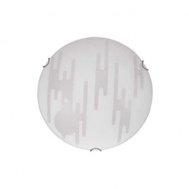Plafon Dijon Blanco 2xe27 (30 D)