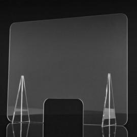 LAMPARA 4L·ELIE·CROMO de Schuller