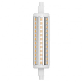 Bomb. Led Lineal R7s  8w 850lm 4000k 25x118
