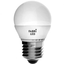 Lampara LED barra 2 L.