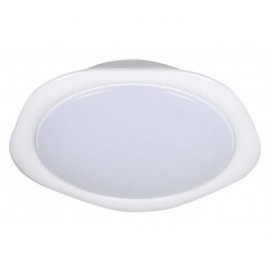 Plafon Oceania 44w 3520lm Blanco 50d Regulable 3000k 4000k 6000k