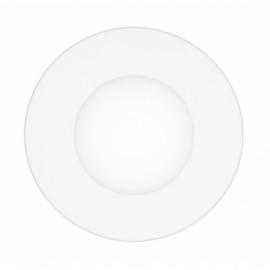 Aplique serie Elea cromo2 luces