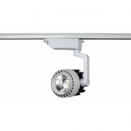 Lampara de techo LED serie DISCO de Sulion