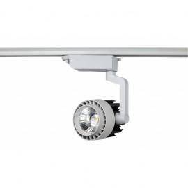 Lampara tipo plafon LED serie DISCO de Sulion