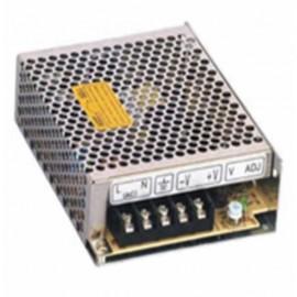 Lampara ventilador con luz 111cm modelo VERA marron. Incluye mando a distancia y luz de LED 15W.
