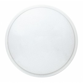 ARGI Lampara circular 6 luces