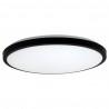 Lampara circular 3 luces ARGI