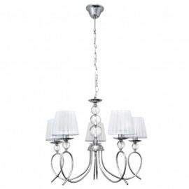 Plafon Dorado, modelo Narisa, 3 luces