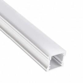 Lampara led integrado LUCILA de Schuller