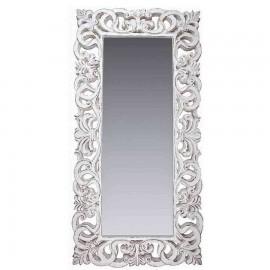 Espejo blanco modelo GOYA