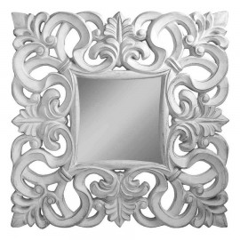 Espejo con marco decorativo modelo MURILLO
