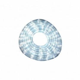 Tubo Led Flexible 10m, 18w,300leds, 6500k