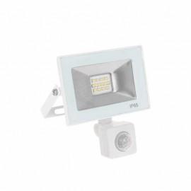 Proyector Kolyma 10w Led C/sensor 6500k Blanco