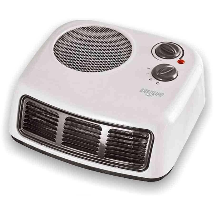Oferta en termoventilador Bastilipo horizontal con chasis metalico