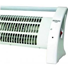 Estufa calefaccion Bastilipo con sistema anti incendios