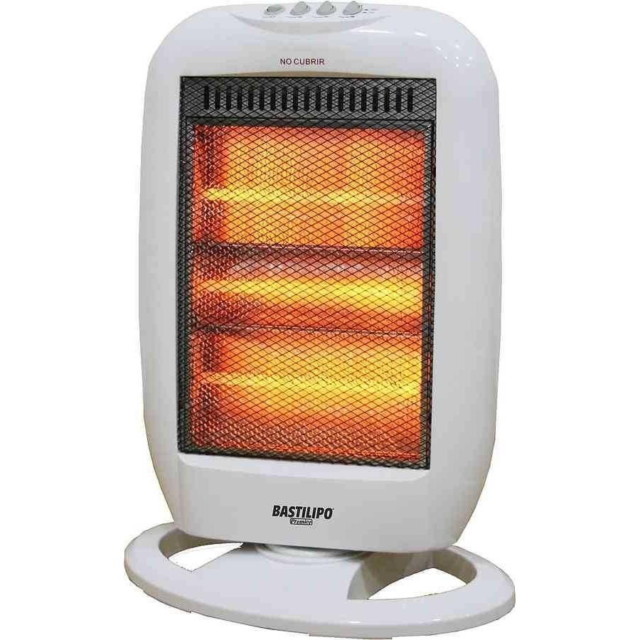 Promocion Radiador Bastilipo de infrarrojos oscilante