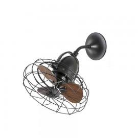 Ventilador compacto modelo Keiki de faro sin luz.