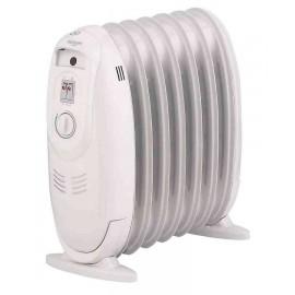 Radiador mini Bastilipo, blanco