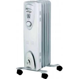 Radiador compacto blanco, Bastilipo