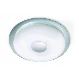 Plafon Control Remoto 45Cm SERIE VIRGIN ACABADO White-Diamond