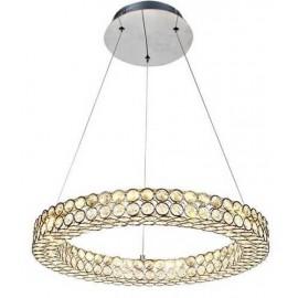 Lampara Led SERIE CRYSTAL LED ACABADO Chrome