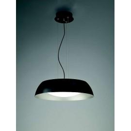 Lámpara Colgante Peq. Serie News Rojo 1 luz Regx40 D