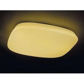 Lámpara Colgante Serie Estrella Lila 1luz Regx25d