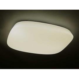 Lámpara Aplique Firmamento 1luz Beis 30x14