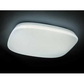 Lámpara Aplique Firmamento 1luz Lila 30x14