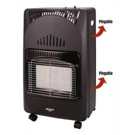 Novedad en calefaccion, estufa gas butano/propano