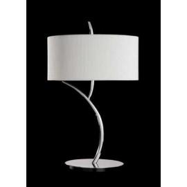 Lámpara Plafón Serie Peces Celeste 2 luces  18x35d