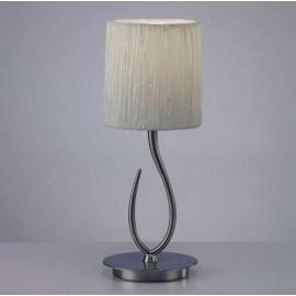 Lámpara Aplique Panda Amarillo Pastel 1luz  17x30d