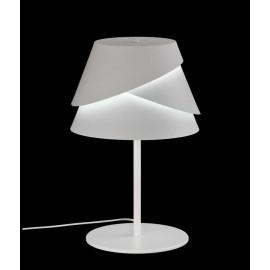 Lámpara Flexo Icaro Negro 1luz  33x14d