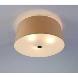 Lámpara Flexo Dedalo Negro 1luz  Pinza 27x12
