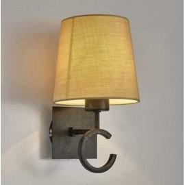 Lámpara Regleta Foco Tanzania Cromo Smd 15w 1350lm 17x50