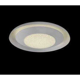 Lámpara Colgante Alejandria Negro 1luz  Regx31