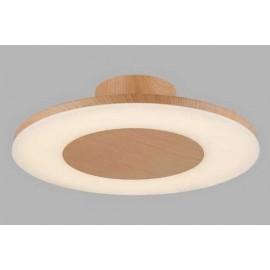 Lámpara Colgante Lanzarote Topo 3 luces  Regx40d