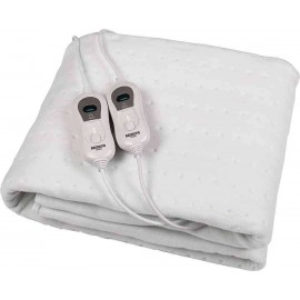 Calienta camas doble Bastilipo