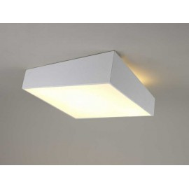 Lámpara Sobremesa Cobre Marrón C/cris.oval 3luces 57x33