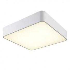 Lámpara Colgante Barata Negro Cromo 6 luces