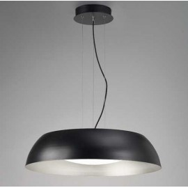 Lámpara Sobremuro Exterior Esfera Plata (42,70x25) 1luz